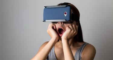 Microsoft обучает работе с VR
