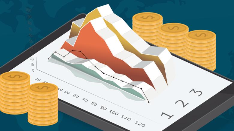 SOOMLА - анализ внутриигровых покупок за 1 квартал 2016