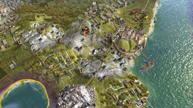 За 25 лет серия Civilization продалась тиражом в 33 млн