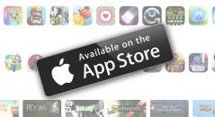 Более 500 игр выходит каждый день в App Store