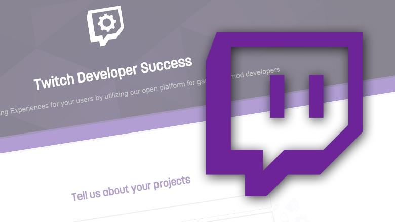 GDC - стартовала программа по поддержке разработчиков от Twitch