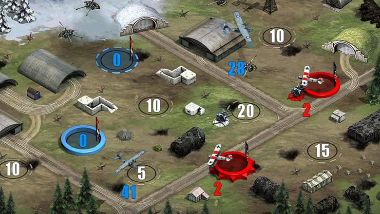 Gaijin выпустила мобильный War Thunder
