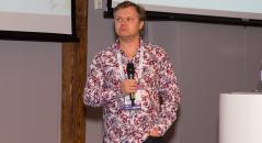 White Nights Helsinki 2016 - Google об увеличении вовлечения в играх