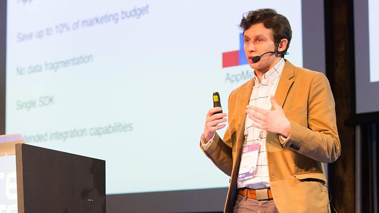 White Nights Helsinki 2016 - Yandex об оптимизации рекламных кампаний