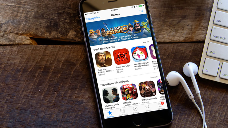 Apple ipad приложения