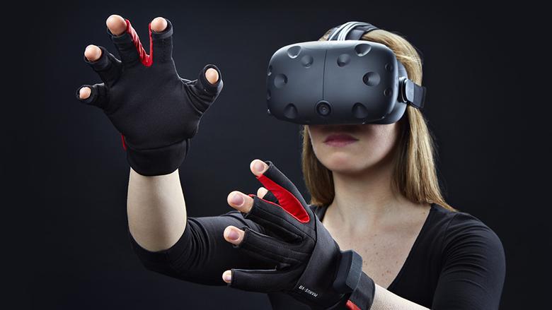 HTC запустила бизнес-инкубатор для VR-разработчиков