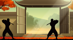 История портирования и запуска Shadow Fight 2 на игровых платформах WeChat и MobileQQ