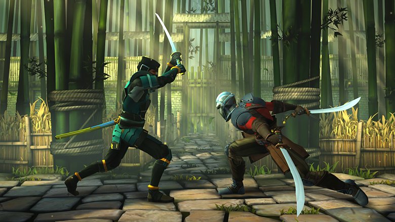 Nekki официально анонсировала Shadow Fight 3