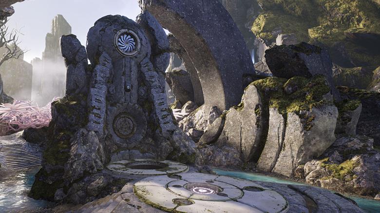 Вышло одиннадцатое обновление к Unreal Engine 4