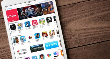 94 процента денег американского App Store зарабатывает 1 процент издателей