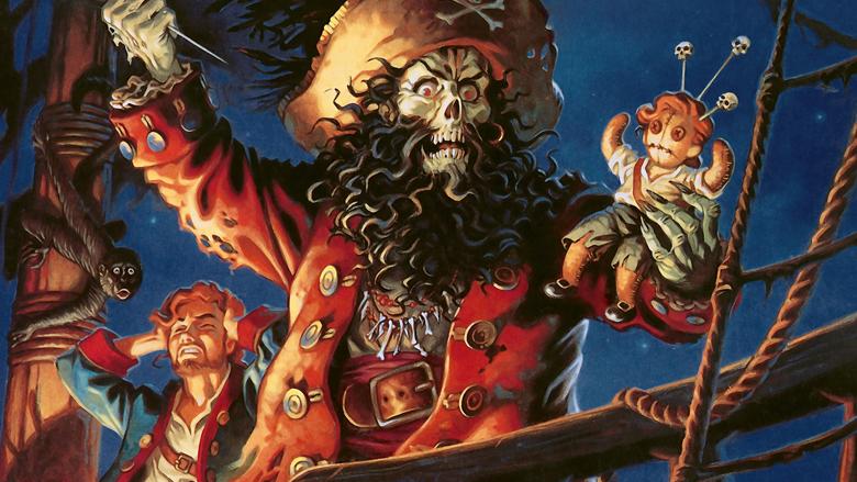 Автор Monkey Island хочет выкупить права на игру у Disney