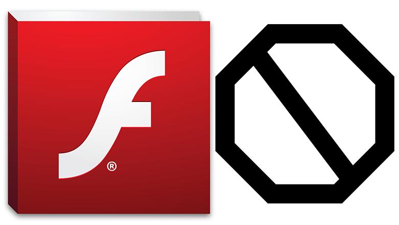 Google собирается ограничить Flash