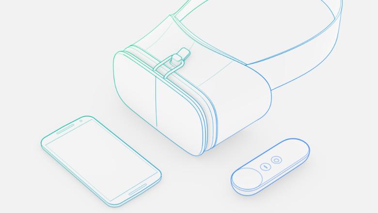 Как появление Daydream скажется на рынке VR