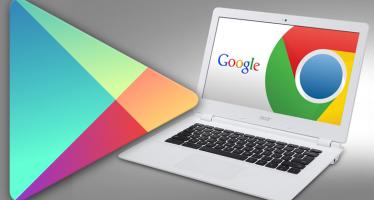 Как появление Google Play на Chrome OS скажется на заработке Android-разработчиков