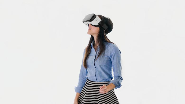 MAU очков виртуальной реальности Gear VR в апреле достигло отметки в 1 млн