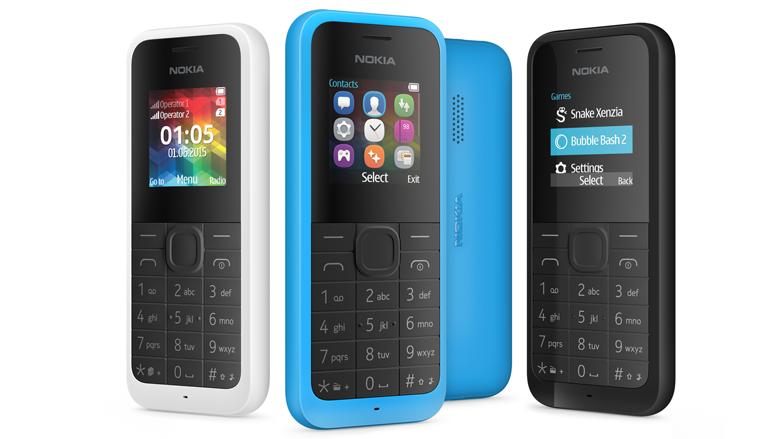 Microsoft продает бизнес по производству простых мобильных телефонов