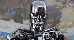 Мобильную MMORPG по мотивам Terminator 2 делают китайцы