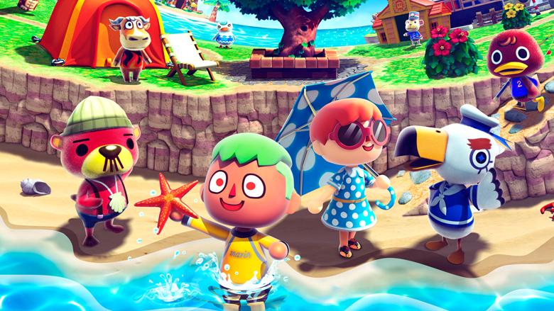 Мобильные Fire Emblem и Animal Crossing будут free-to-play играми