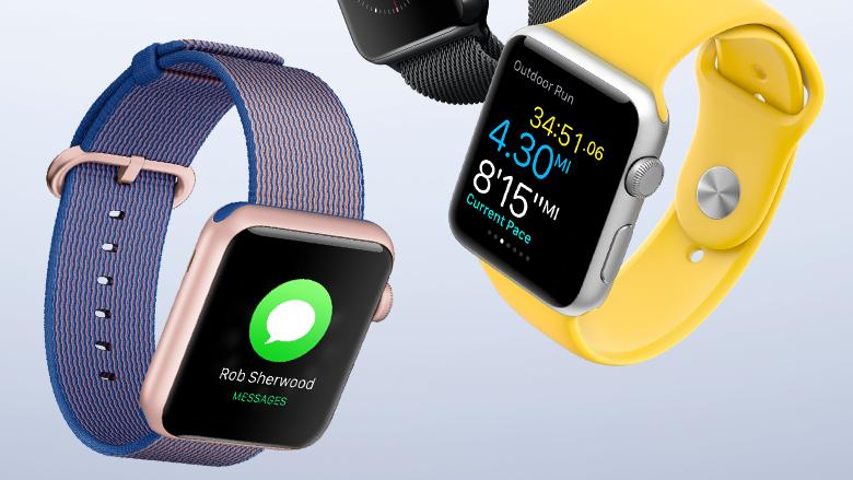 Разработчики не заинтересованы в разработке приложений под Apple Watch