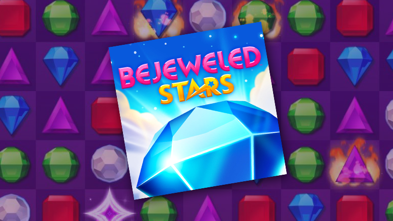 Состоялся мировой релиз Bejeweled Stars