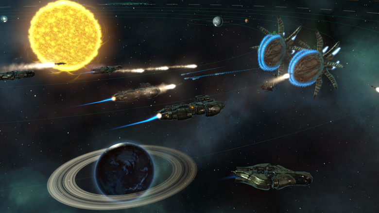 Stellaris стала самой быстро распродаваемой игрой Paradox