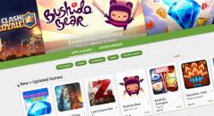 В Google Play появится Ранний доступ