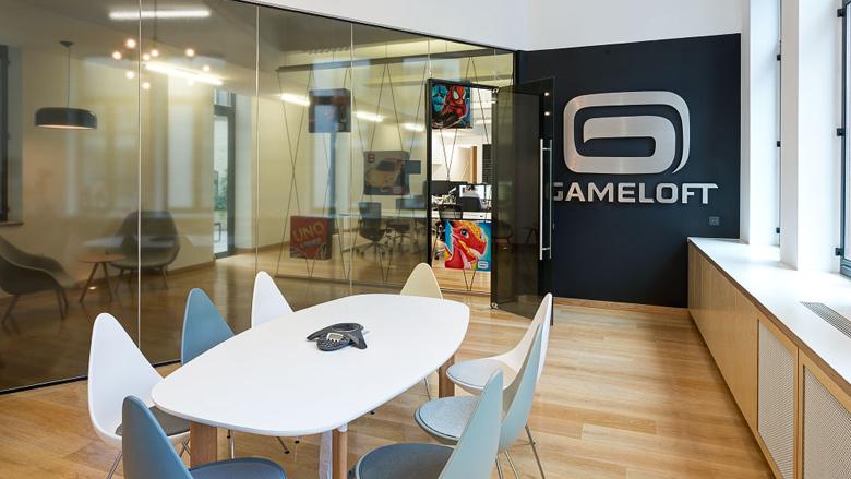 Vivendi получила контрольный пакет Gameloft