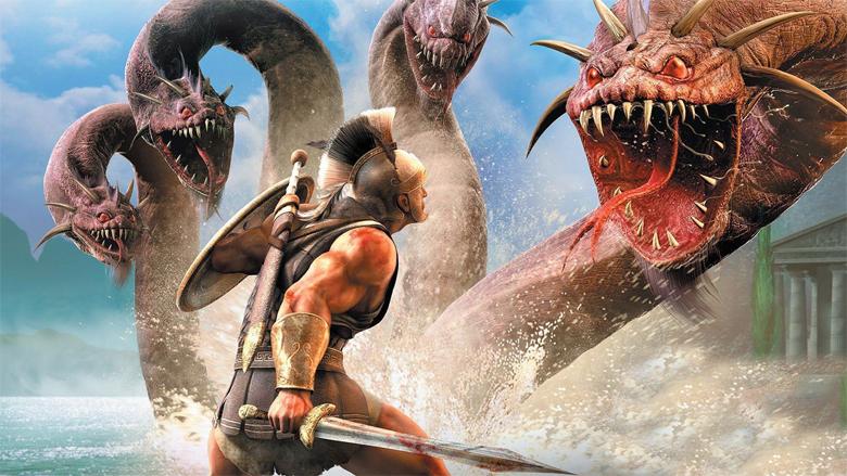 Вышла мобильная версия игры Titan Quest