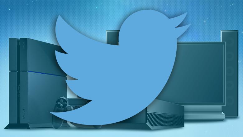 65 процентов пользователей Twitter - геймеры