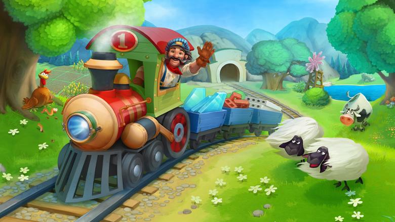 App Annie назвала самые доходные мобильные игровые компании России и СНГ