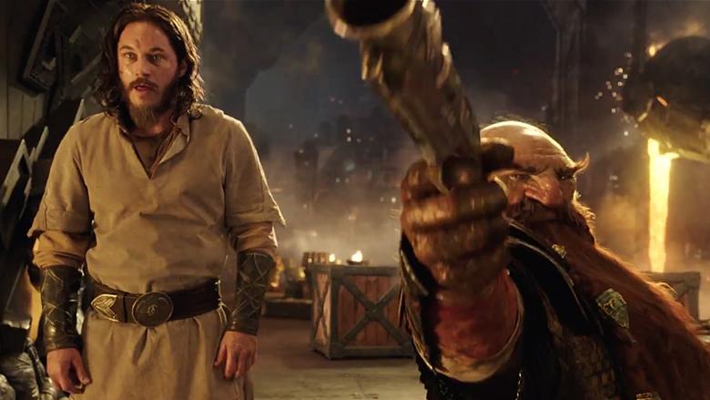 Фильмы по мотивам Warcraft и Angry Birds заработали более $300 млн каждый