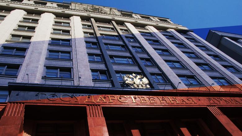Госдума одобрила введение НДС в отношении иностранных IT-компаний