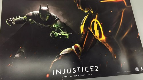 Injustice-2-Poster