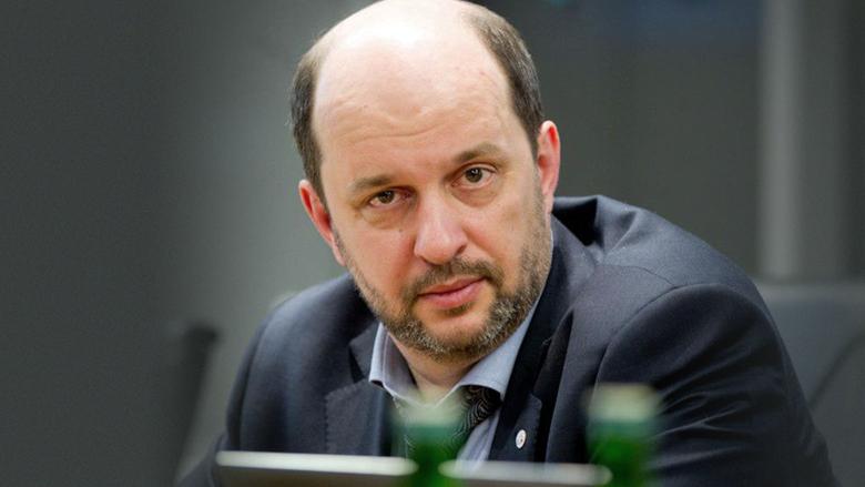 Клименко и Мацанюк проведут круглый стол по проблемам российской игровой индустрии