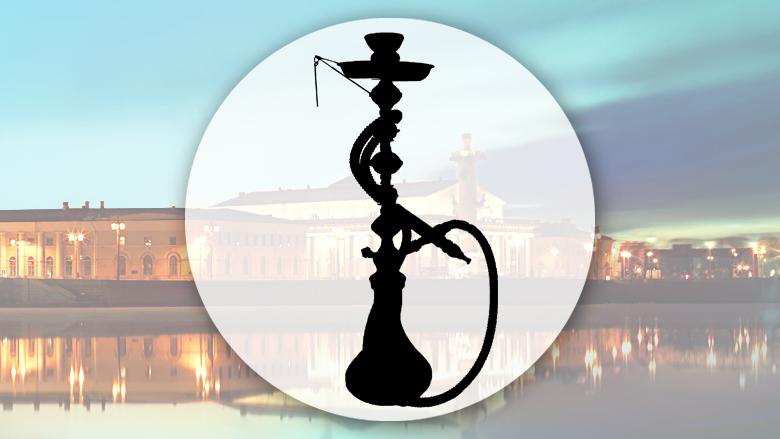 На White Nights StPetersburg 2016 Сиротин, Ващенко и Бабаев будут курить кальян