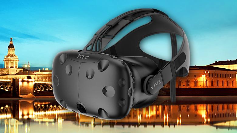 На летней White Nights обсудят виртуальную реальность