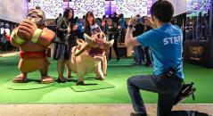 Tencent договорилась о покупке Supercell