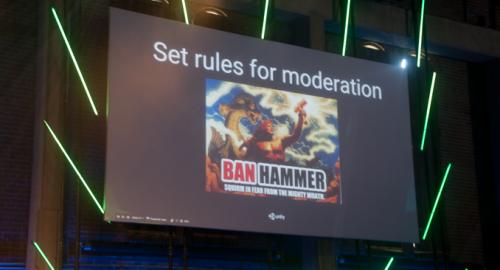 community-moderation