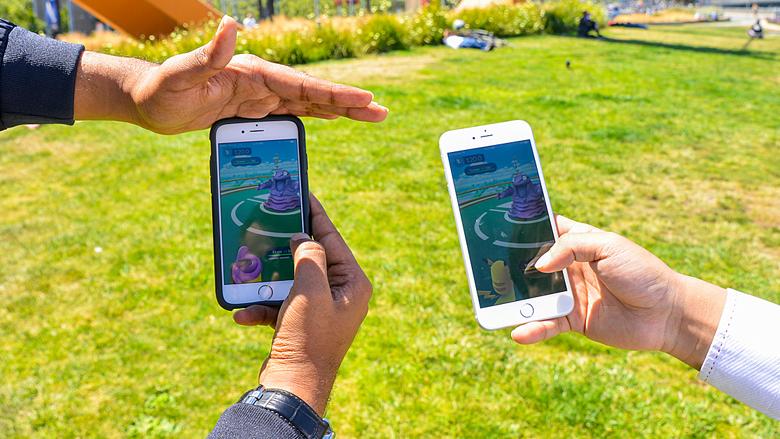 App Annie - Pokémon GO может зарабатывать $1 млрд в год