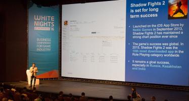 App Annie о российской рынке игр (и не только)