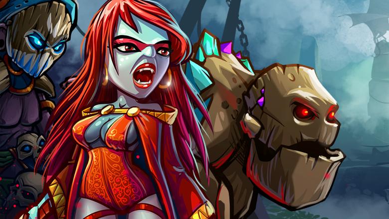 LingPlay о разработке Heroes and Puzzles - мы изначально решили не манипулировать игроком