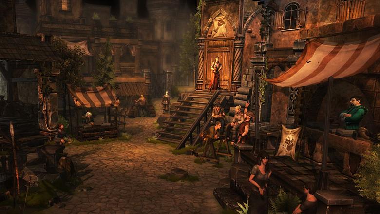 Локализация игры - взгляд со стороны переводчика