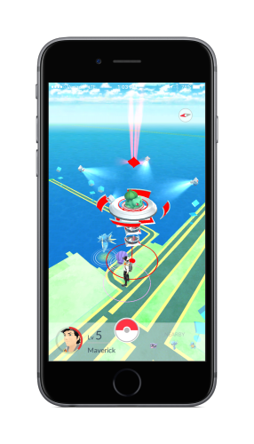 PokemonGO-June15-Seadra-on-map