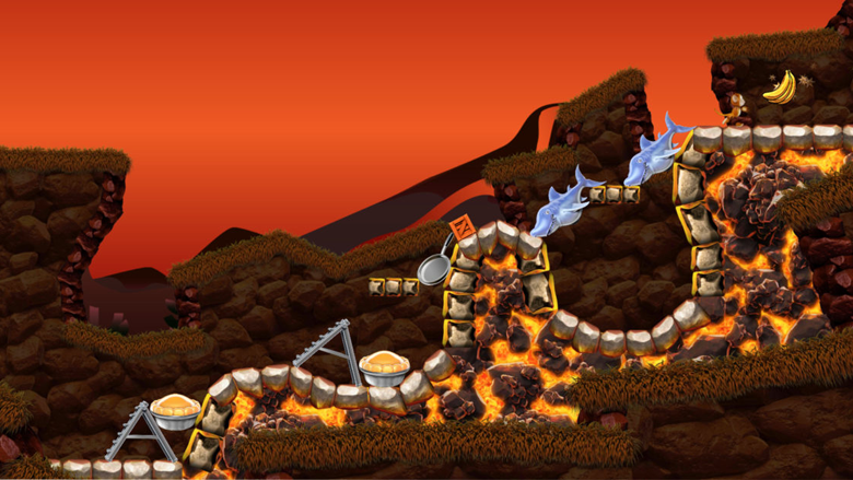 Разработчики Stronghold выпустили свою первую мобильную игру