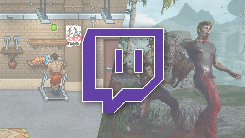 Twitch отвечает за 25 процентов продаж Punch Club и The Culling на Steam