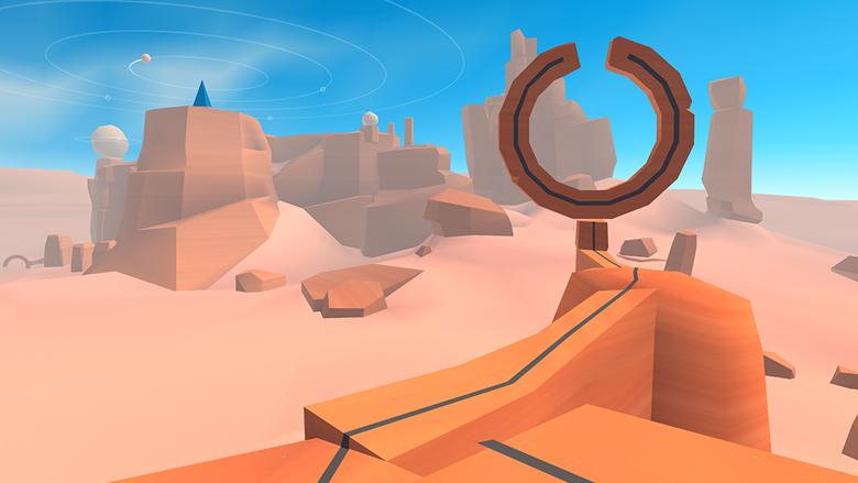 Ведущий дизайнер Monument Valley основал свою студию