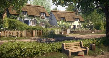 CryEngine обзавелся детальным Roadmap