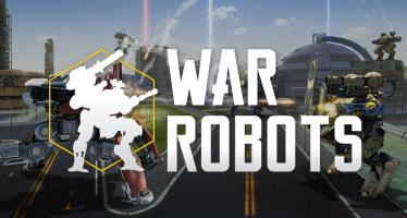 Как пришли к идее нового логотипа War Robots, - рассказ Игоря Клюкина