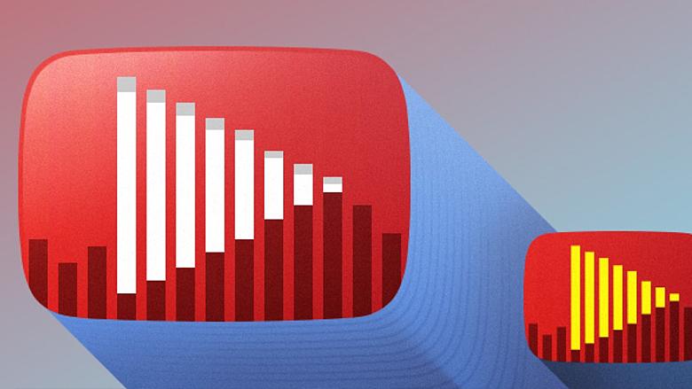 На игровое видео приходится 33,4 процентов всего YouTube-трафика