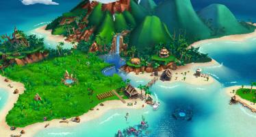 Релиз дня - FarmVille Tropic Escape
